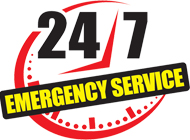 Emergency call out Service
